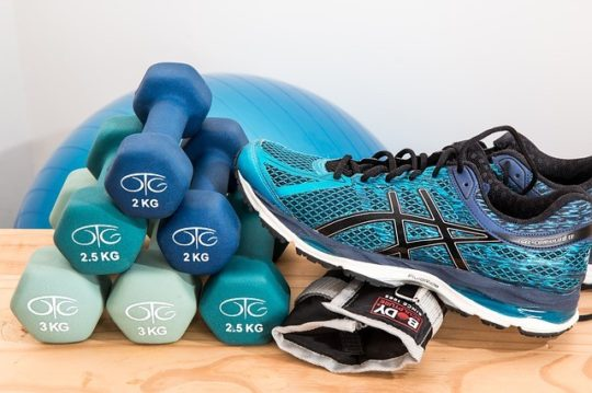 Super Easy Way to Make Exercise a Habit